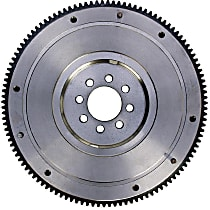 50-1203 Flywheel - Gray Iron, Direct Fit, Sold individually
