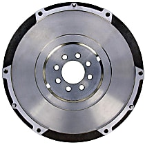 50-1204 Flywheel - Gray Iron, Direct Fit, Sold individually