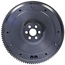 50-1207 Flywheel - Ductile Iron, Direct Fit, Sold individually
