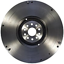 50-126 Flywheel - Gray Iron, Direct Fit, Sold individually