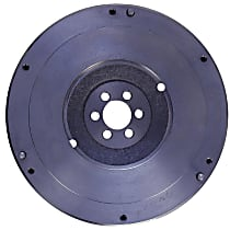 50-131 Flywheel - Gray Iron, Direct Fit, Sold individually