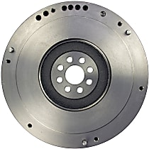 Perfection Clutch 50-134 Flywheel - Ductile Iron, Direct Fit, Sold individually