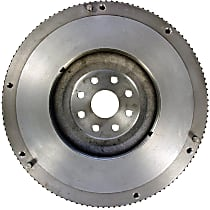 Perfection Clutch 50-135 Flywheel - Gray Iron, Direct Fit, Sold individually