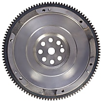 50-215 Flywheel - Gray Iron, Direct Fit, Sold individually