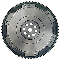 Perfection Clutch 50-216 Flywheel - Gray Iron, Direct Fit, Sold individually