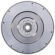 50-2701 Flywheel - Gray Iron, Direct Fit, Sold individually