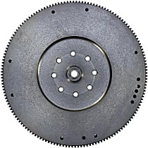 50-2702 Flywheel - Ductile Iron, Direct Fit, Sold individually