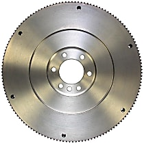 Flywheel - Ductile Iron, Direct Fit, Sold individually