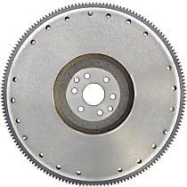 Perfection Clutch 50-2723 Flywheel - Gray Iron, Direct Fit, Sold individually