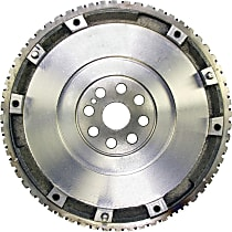 Perfection Clutch 50-2731 Flywheel - Gray Iron, Direct Fit, Sold individually