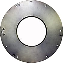 Perfection Clutch 50-2732 Flywheel - Ductile Iron, Direct Fit, Sold individually