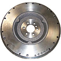 Perfection Clutch 50-2776 Flywheel - Gray Iron, Direct Fit, Sold individually
