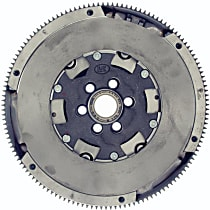 50-2798 Flywheel - Gray Iron, Direct Fit, Sold individually