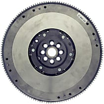 Perfection Clutch 50-2835 Flywheel - Gray Iron, Direct Fit, Sold individually