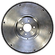 Perfection Clutch 50-3409 Flywheel - Gray Iron, Direct Fit, Sold individually