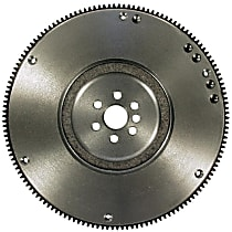 Perfection Clutch 50-6500 Flywheel - Ductile Iron, Direct Fit, Sold individually