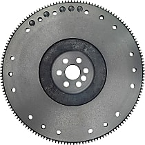 Perfection Clutch 50-6513 Flywheel - Ductile Iron, Direct Fit, Sold individually