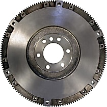 Perfection Clutch 50-6516 Flywheel - Ductile Iron, Direct Fit, Sold individually