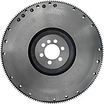 Perfection Clutch 50-6525 Flywheel - Ductile Iron, Direct Fit, Sold individually