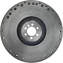 Perfection Clutch 50-6529 Flywheel - Ductile Iron, Direct Fit, Sold individually