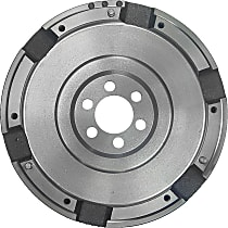Perfection Clutch 50-900 Flywheel - Gray Iron, Direct Fit, Sold individually