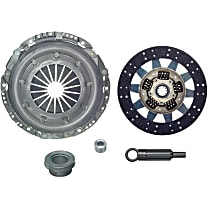 MU04163-1 Clutch Kit, OE Replacement