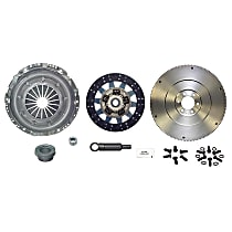 MU04163-1SK Clutch Kit, OE Replacement