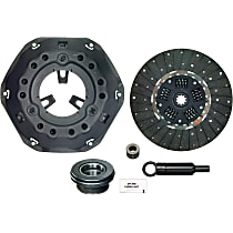 MU1862-1 Clutch Kit, OE Replacement