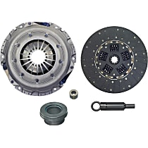 MU1877-1 Clutch Kit, OE Replacement