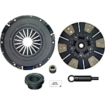 MU1909-1C Clutch Kit, OE Replacement