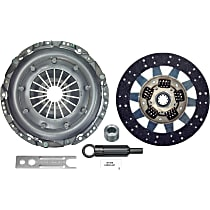 MU1987-1 Clutch Kit, OE Replacement