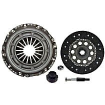 MU52219-1 Clutch Kit, OE Replacement