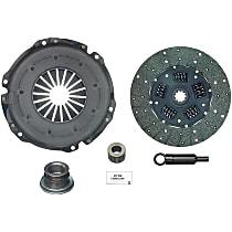 MU5469-1A Clutch Kit, OE Replacement
