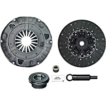 MU5505-1 Clutch Kit, OE Replacement