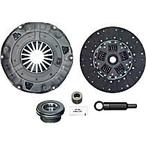 MU5505-1A Clutch Kit, OE Replacement