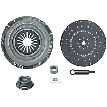 MU70054-1 Clutch Kit, OE Replacement
