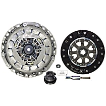 MU72168-1 Clutch Kit, OE Replacement