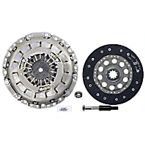 Clutch Kit, OE Replacement
