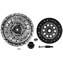 MU72219-1 Clutch Kit, OE Replacement