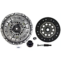 MU72220-1 Clutch Kit, OE Replacement