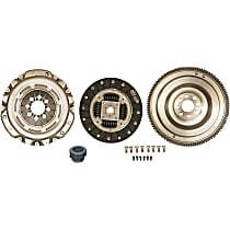 MU72433-1SK Clutch Kit, OE Replacement