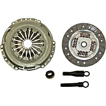 MU72446-1 Clutch Kit, OE Replacement