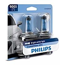 9003CVB2 CrystalVision Ultra Headlight 9003