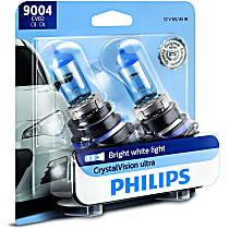 9004CVB2 CrystalVision Ultra Headlight 9004
