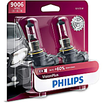 VisionPlus Headlight 9006