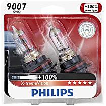 X-tremeVision Headlight 9007