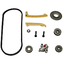 Pro Parts 21341006 Balance Shaft Chain Kit - Replaces OE Number 15 0462 503