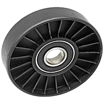 21342309 Drive Belt Tensioner Pulley (Smooth) - Replaces OE Number 51-72-309