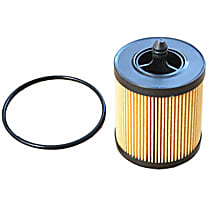 22349143 Oil Filter Kit - Replaces OE Number 12-605-566