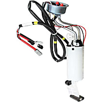 Pro Parts 23430674 Fuel Pump Assembly with Fuel Level Sending Unit - Replaces OE Number 9470674